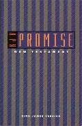 KJV Personal Promise New Testament - World Publishing Company - Paperback