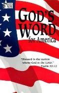 Gods Word for America