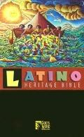 Latino Heritage Gods Word Bibl