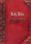 KJV Antique Family Bible - World Publishing - Hardcover