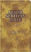 Armed Services Bible King James Version, Desert Camo
