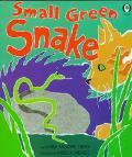 Small Green Snake - Libba Moore Moore Gray - Paperback - REPRINT