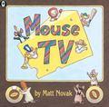 Mouse TV - Matt Novak - Paperback
