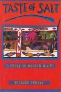 Taste of Salt: A Story of Modern Haiti - Frances Temple - Hardcover