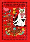 Valentine Crafts - Judith Hoffman Corwin - Hardcover