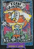 Teen Violence - Susan S. Lang - Paperback - REV