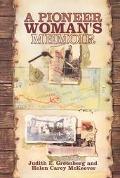 Pioneer Woman's Memoir