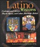 Latino Visions (Book Report Biography)