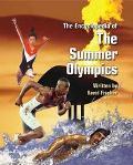 Encyclopedia of the Summer Olympics