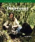 Dian Fossey Among the Gorillas