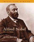 Alfred Nobel Inventive Thinker