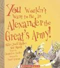 You Wouldn't Want To Be In Alexander The Great's Army! Miles You'd Rather Not March