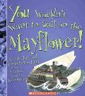 You Wouldn't Want to Sail on the Mayflower! A Trip That Took Entirely Too Long