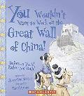 You Wouldn't Want to Work on the Great Wall of China! Defenses You'd Rather Not Build