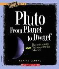 Pluto From Planet to Ice Dwarf
