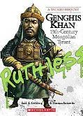 Genghis Khan 13th-century Mongolian Tyrant
