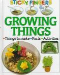 Growing Things - Ting Morris - Paperback