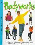 Bodyworks - Peter Sanders - Hardcover