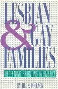 Lesbian and Gay Families: Redefining Parenting in America