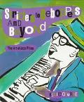 Striders to Beboppers and Beyond: The Art of Jazz Piano