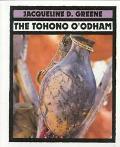 Tohono O'Odham