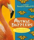 Animal Dazzlers The Role of Brilliant Colors in Nature
