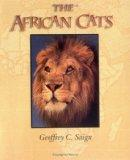 The African Cats (First Books--Animals)