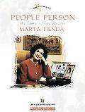 People Person The Story Of Sociologist Marta Tienda