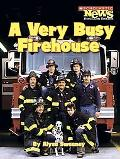 Very Busy Firehouse