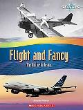 Flight and Fancy The Airline Industry
