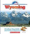 Wyoming (America the Beautiful. Third Series)