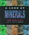 Look at Minerals From Galena to Gold