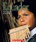 Ecuador (Enchantment of the World. Second Series)