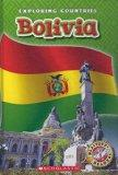 Bolivia (Exploring Countries)