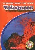 Volcanoes (Blastoff! Readers: Learning About the Earth-Level 3: Early Fluent)