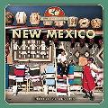 New Mexico (From Sea to Shining Sea Series)