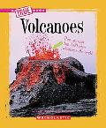 Volcanoes (True Books)