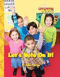 Lets Vote on It! (Scholastic News Nonfiction Readers)