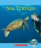 Sea Turtles (Nature's Children (Children's Press Paperback))