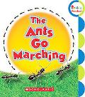 The Ants Go Marching (Rookie Preschool)