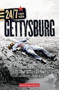 Gettysburg: The Bloodiest Battle of the Civil War (24/7: Goes to War: on the Battlefield)
