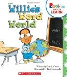 Willie's Word World (Rookie Ready to Learn)