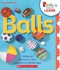 Balls (Rookie Ready to Learn: Numbers and Shapes)