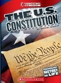 U.S. Constitution/By Michael Burgan
