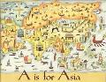 Is for Asia
