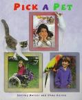 Pick a Pet - Shelley Rotner - Hardcover