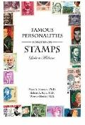 Famous Personalities Honored on Stamps