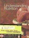 Understanding Nutrition (with Dietary Reference Intakes Supplement and InfoTrac)