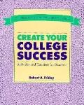 Create Your College Success Activities and Exercises for Students