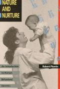 Nature and Nurture: An Introduction to Human Behavioral Genetics